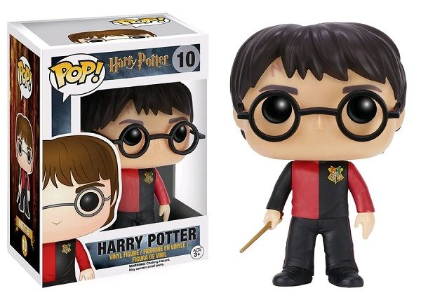 Harry Potter Pop Vinyl - Harry Potter Triwizard Tournament #10 - image 16_Harry-Triwizard-600x428 on http://pop.toys