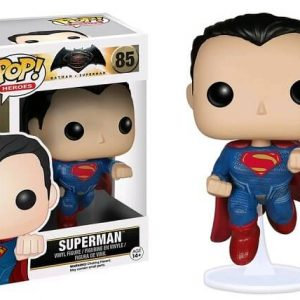 DC Comics Pop Vinyl: The Joker (Black suit variant) #6 - image 31_Superman-300x300 on http://pop.toys