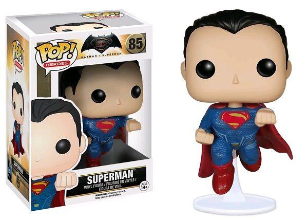 Batman v Superman Pop Vinyl: Superman - image 31_Superman-600x428 on http://pop.toys