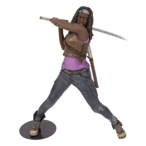 Harry Potter Trivial Pursuit - image 59b_Michonne-300x300 on http://pop.toys