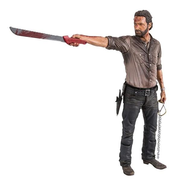 Walking Dead Rick Grimes Vigilante edition 10