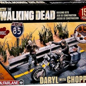 Harry Potter Trivial Pursuit - image 61_Walking-Dead-Daryl-wChopper-Building-300x300 on http://pop.toys