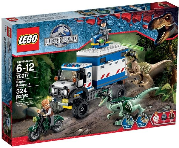 LEGO Jurassic World 75917 Raptor Rampage - image 66a_75917_RaptorRampage-600x499 on http://pop.toys