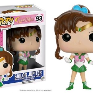 Powerpuff Girls Pop Vinyl: Mojo Jojo #201 - image 71_SailorMoon-Jupiter-300x300 on http://pop.toys