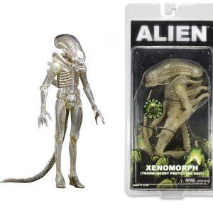 Aliens Series 10: Gorilla Alien 9