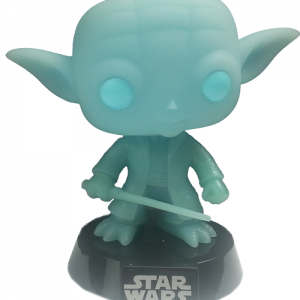 Star Wars Rogue One Pop Vinyl Darth Vader (Force Choke) #157 - image 82_Yoda_Spirit-300x300 on http://pop.toys