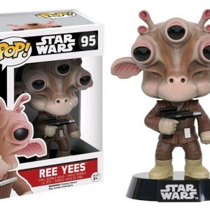 Star Wars Episode 7 Pop Vinyl: FN-2199 #111 - image 93_SW-Ree-Yees-300x300 on http://pop.toys