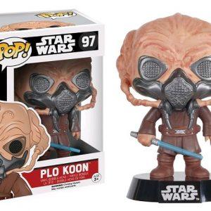 Star Wars Episode 7 Pop Vinyl: Kylo Ren (Final Battle) #105 - image 95_SW-Plo-Koon-300x300 on http://pop.toys