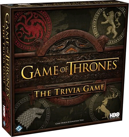 Game of Thrones: The Trivia Game - image Game-of-Thrones-The-Trivia-Game on http://pop.toys