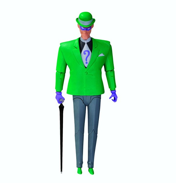 Batman The Animated Series: The Riddler 6