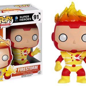 DC Comics Pop Vinyl: Firestorm