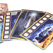 Back to the Future - OUTATIME Dice Game - image Back-to-the-Future-Card-Outatime-Components-180x180 on http://pop.toys