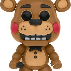 Back to the Future - OUTATIME Dice Game - image FNAF-128-Toy-Freddy-Pop-300x300 on http://pop.toys