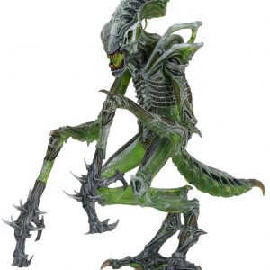 Alien Series 7: Grid Alien (AvP) 7