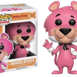 Dragonball Pop Vinyl: Bulma #108 - image Hanna-Barbera-Snagglepuss-POP-300x300 on http://pop.toys