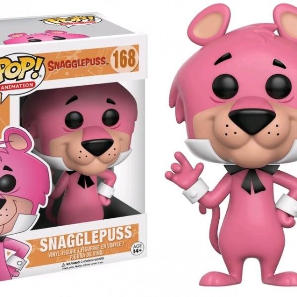 Hanna-Barbera Pop Vinyl: Snagglepuss #168 - image Hanna-Barbera-Snagglepuss-POP-600x600 on http://pop.toys