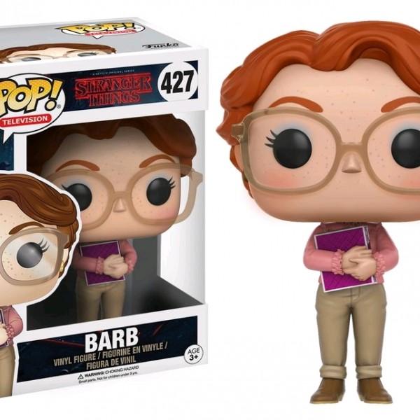 Stranger Things Pop Vinyl: Barb #427 - image Stranger-Things-427-Barb-POP-600x600 on http://pop.toys