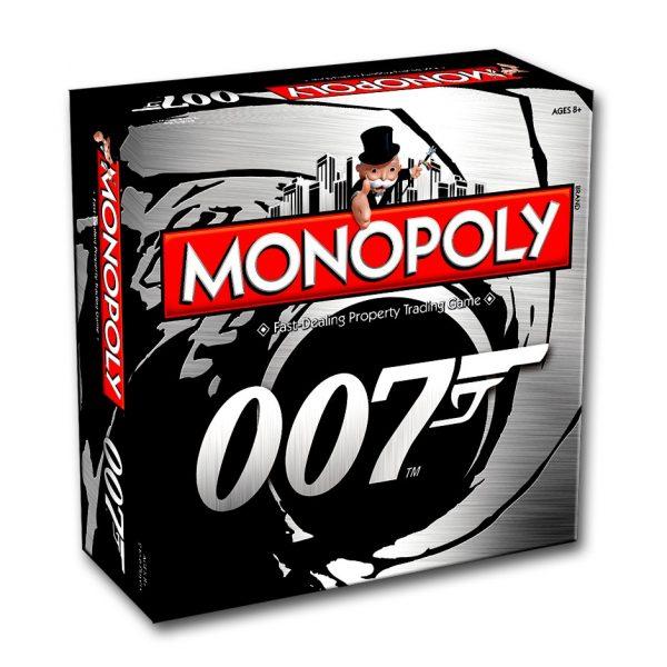 James Bond 007 Monopoly [2017 release] - image james_bond_007_monopoly_1_-600x600 on http://pop.toys