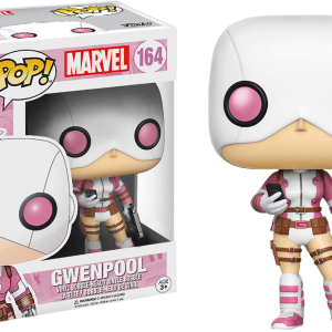 Marvel Pop Vinyl: Guardians of the Galaxy Vol 2 Groot #202 - image marvel_gwenpool-164-with-phone-toys-r-us-exclusive-pop-vinyl-figure-300x300 on http://pop.toys