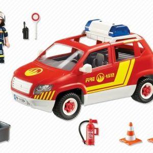 Playmobil City 9007 Advent Calendar: Jewel Thief Police Operation - image 5364-back-300x300 on http://pop.toys