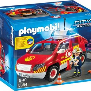 Playmobil City 9007 Advent Calendar: Jewel Thief Police Operation - image 5364-box-300x300 on http://pop.toys