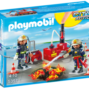 Playmobil City 9007 Advent Calendar: Jewel Thief Police Operation - image 5397_product_box_front-300x300 on http://pop.toys