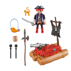 Playmobil Pirates 5655 Pirate Raft Carry Case - image 5655_product_box_back-300x300 on http://pop.toys