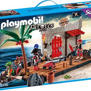 Playmobil Pirates 5655 Pirate Raft Carry Case - image 6146-14-p-box-300x300 on http://pop.toys