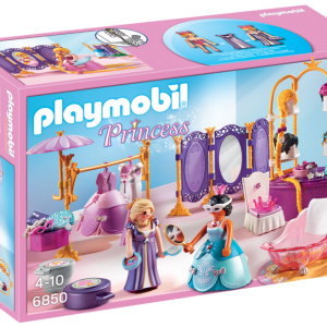 Playmobil Princess 5650 Princess Vanity Carry Case - 31 pieces - image 6850_product_box_front-300x300 on http://pop.toys