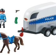 Playmobil City Action 6922 Police with horse and trailer - image 6922_product_box_back-180x180 on http://pop.toys