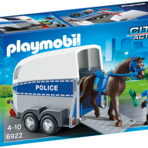Playmobil City Action 6923 Police Motorbike with LED light - image 6922_product_box_front-300x300 on http://pop.toys