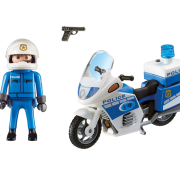 Playmobil City Action 6923 Police Motorbike with LED light - image 6923_product_box_back-180x180 on http://pop.toys