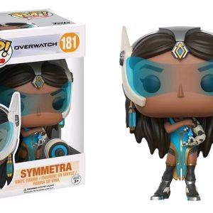 Overwatch Pop Vinyl: Mei mid blizzard exclusive #183 - image Overwatch-Symmetra-181-POP-300x300 on http://pop.toys