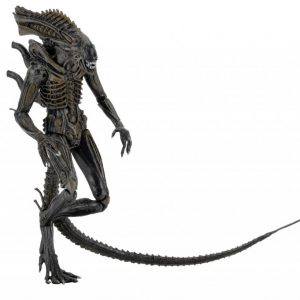 Walking Dead Daryl with Chopper construction building set - image Aliens-Defiance-Xenomorph-loose-300x300 on http://pop.toys