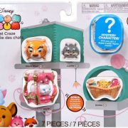 Disney Tsum Tsum 7 piece set Series 7 Figures - Cat Craze - image Disney_Cat_Craze_package-180x180 on http://pop.toys
