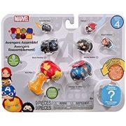 Marvel Tsum Tsum 8 Pack Series 4 Figures - Avengers Assemble - image Marvel-Tsum-Tsum-Wave-4-Avengers_package-180x180 on http://pop.toys