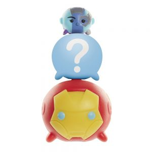 Disney Tsum Tsum 7 piece set Series 7 Figures - Cat Craze - image marvel-tsum-tsum-3-pack-series-2-figures-iron-man2-300x300 on http://pop.toys