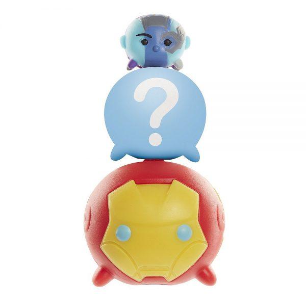 Marvel Tsum Tsum 3 Pack Series 2 Figures - Iron Man, Nebula and Hidden - image marvel-tsum-tsum-3-pack-series-2-figures-iron-man2-600x600 on http://pop.toys