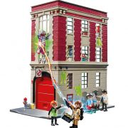 Playmobil Ghostbusters 9219 Firehouse Playset - image GB_9219_HQ_loose-180x180 on http://pop.toys