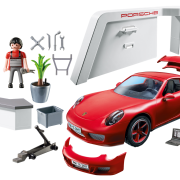 Playmobil 3911 Porsche 911 Carrera S with Lights and Showroom - image 3911_porsche2-180x180 on http://pop.toys