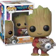 Marvel Pop Vinyl: Star-Lord (Mixed Tape) #155 - image guardians-galaxy-2-groot-cyber-eye-funko-pop-vinyl-180x180 on http://pop.toys