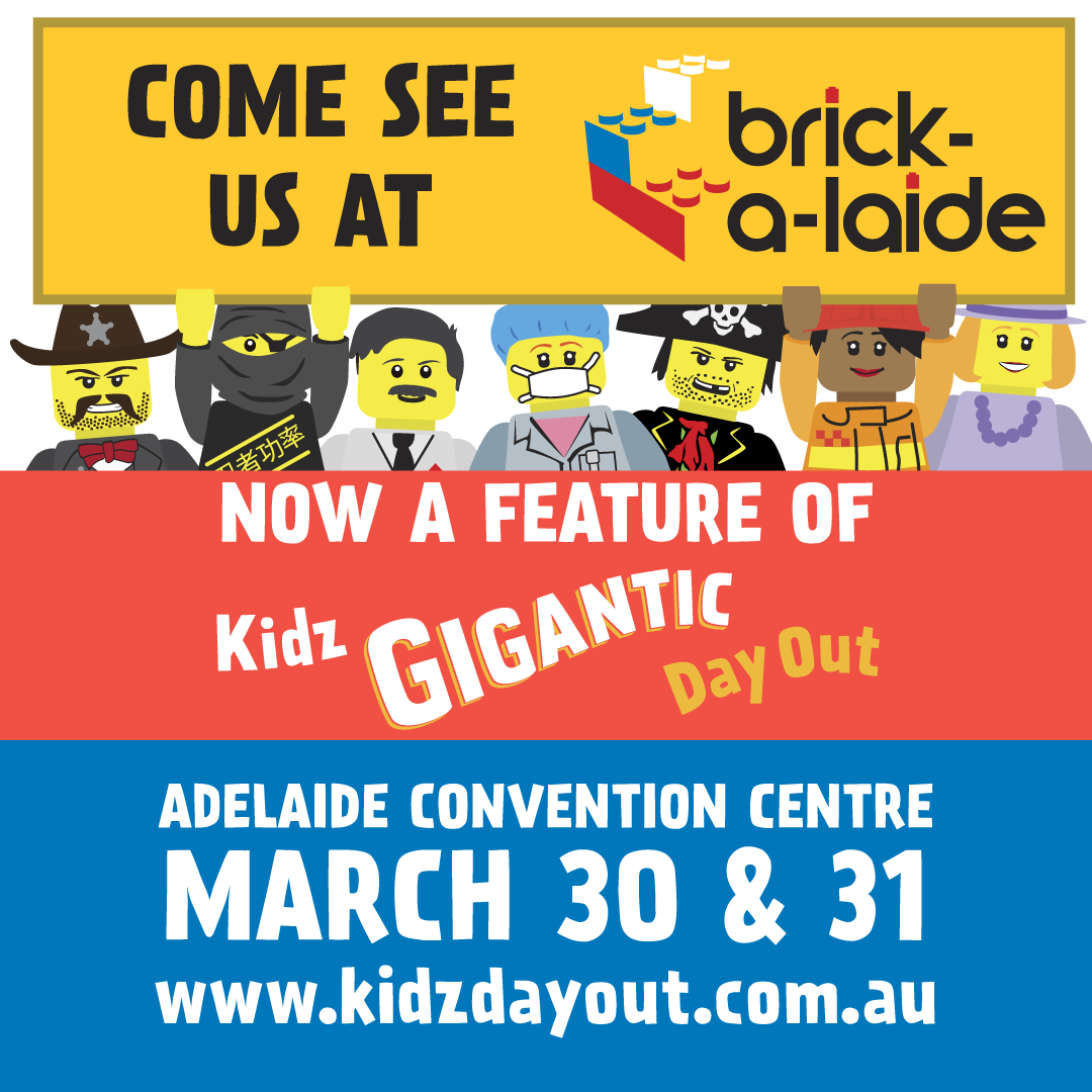 Kidz Gigantic Day