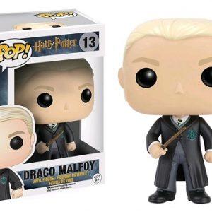 Harry Potter Pop Vinyl - Albus Dumbledore #15 - image 19_Draco-300x300 on https://pop.toys
