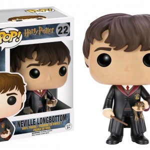 Harry Potter Pop Vinyl - Albus Dumbledore #15 - image 28_Neville-300x300 on https://pop.toys