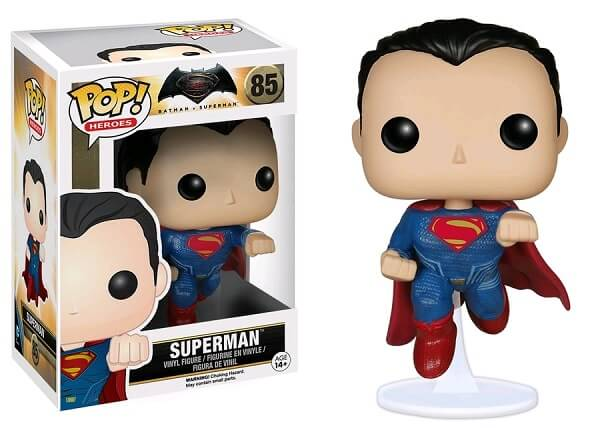 Online Store - image 31_Superman on https://pop.toys