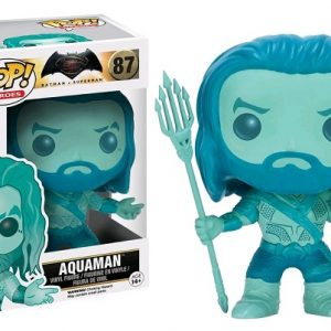 Beauty & the Beast Movie Pop Vinyl: Beast #243 - image 35_Blue-Aquaman-300x300 on https://pop.toys