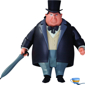 Batman The Animated Series: Batman 6