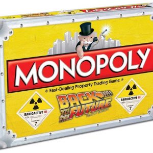 Back to the Future - OUTATIME Dice Game - image 57a_Monopoly-Back-to-the-Future-Edition-300x300 on https://pop.toys
