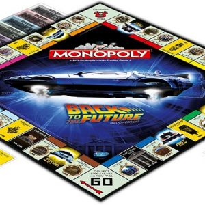 Back to the Future - OUTATIME Dice Game - image 57b_Monopoly-Back-to-the-Future-Edition-300x300 on https://pop.toys