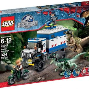 LEGO Jurassic World 75917 Raptor Rampage - image 66a_75917_RaptorRampage-300x300 on https://pop.toys